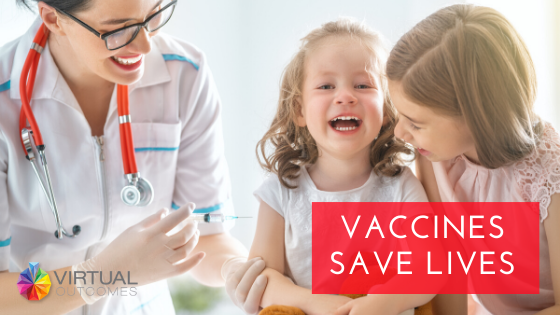 Are vaccines safe