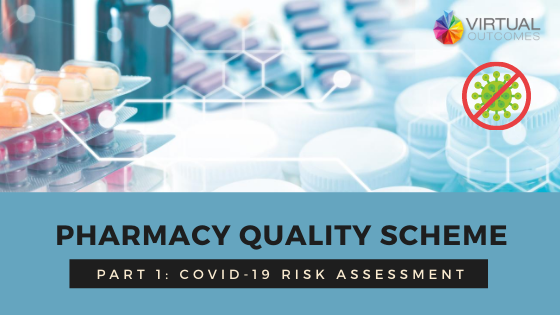 pharmacy quality scheme