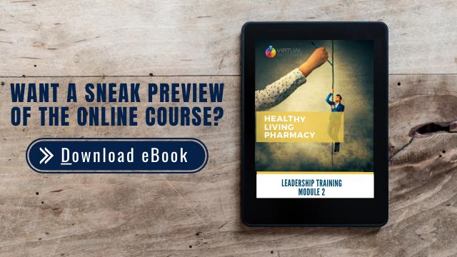 Leadership Training eBook