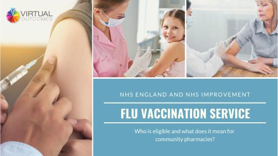 flu vaccination service