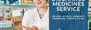 Discharge Medicines Service